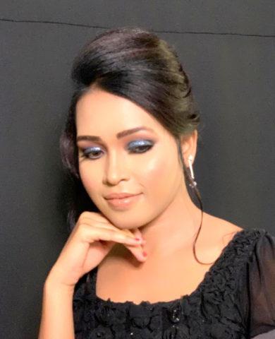 Anushree Halder