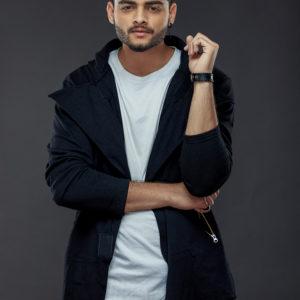 Nayan Jain